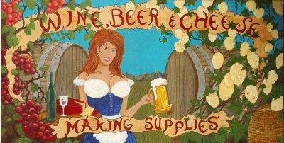 Home Wine Beer Cheesemaking Shop